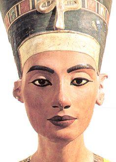 Nefertiti Biography - S9.com