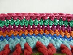 Karin aan de haak: Krukje Friendship Bracelets, Blanket, Mandalas, Blankets, Cover, Comforters, Friend Bracelets