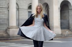Ladies Style #Dress #SuttonBarcelona #YouBarcelona
