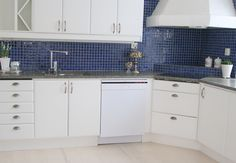 Vårat kök och nya bänkskivan. | Jennys Matblogg | Damernas Värld