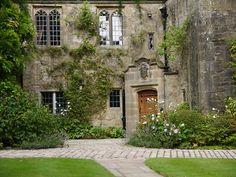 Waddington Hall Clitheroe, Lancashire Photo by Sue Bristo