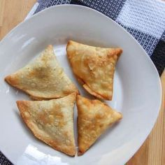 Onion Samosa (Baked), How to make Onion Samosa (Baked)
