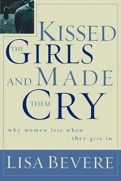 Amazing book that every girl should read by Lisa Bevere