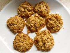 Italian Desserts, Biscuits, Almond, Muffin, Cookies, Breakfast, Sweet, Easy, Recipes