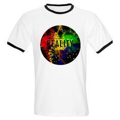 Imagination Creates Reality Ringer T