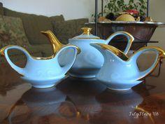 Aladin tea set