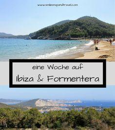 Plane deinen Urlaub auf Ibiza und deine Reise nach Formentera. Was du in einer Woche Urlaub auf dieser Mittelmeerinsel erleben kannst. #ChoicesOfLifeParade #Reisetipp2018