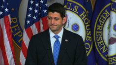 Inside Paul Ryans fundraising plan to keep the House majority