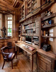 Personal Library - Joachim Guanzon
