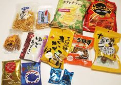 What I Purchased at Kaldi Coffee Farm - Japanese Snack and Candy Haul | It has grown on me!