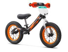 Training Bike KTM kids Mini SX from Boyd Motorcycles
