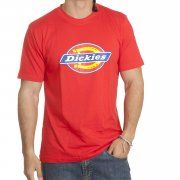 Camiseta Dickies: Horseshoe RD