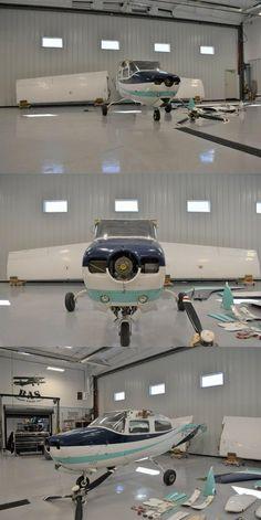1975 Cessna 210L Centurion aircraft [project aircraft] Vinyl Siding, Aircraft, Projects, Log Projects, Vinyl Log Siding, Aviation, Blue Prints, Planes, Airplane