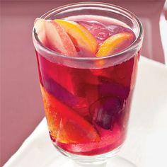 Sangria - 9 Summer Drinks From Bethenny Frankel - Health.com