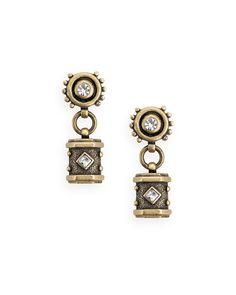 The Sunflower Earrings by JewelMint.com, $29.99