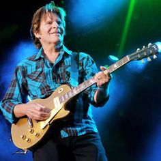 Creedence Clearwater Revival : Instrumental mp3 download, karaoke and guitar backing tracks