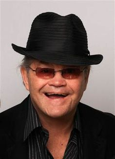 Micky Dolenz 'torn' over use of Monkees song in 'Breaking Bad' (Dave J Hogan / Getty Images)