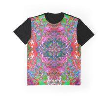 Above & Beyond Grafik T-Shirt