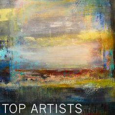 Principais artistas em UGallery |  Compre nosso best-seller Artistas Online
