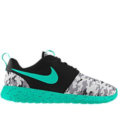 1792db4c2608b0 Just customized and ordered this Nike Roshe Run iD Women s Shoe from NIKEiD.   MYNIKEiDS