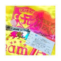 【yukachin31】さんのInstagramをピンしています。 《思い出という宝物をありがとう❤️ 本当楽しすぎて、いまだに余韻が(笑)  #ayumihamasaki #ayu #浜崎あゆみ #aマーク #桜 #銀テ #live #tour #madeinjapan #tokyo #japan #神席 #つなちょん #ありがとう#love  #優しい姉 # #こんな私をいつも誘ってくれる #ayuちゃんの優しいお顔が忘れられない #today #大好き  #10月でこのハッピをいただいて #5年がたつんだな #少しは変われてるのかな #たくさん悩んできた》