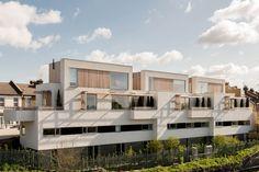 House 2, Waldo Road London NW10 | The Modern House