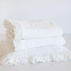 Cotton Frill Bedspread and Cushion Cover   ZARA HOME Deutschland