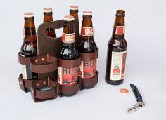 Eco bag para garrafas