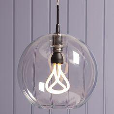 Light Bulb by Hulger & Samuel Wilkinson for Plumen   MONOQI #bestofdesign