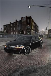 2014 Dodge Avenger (SXT, SE, R/T) | Conceptcarz.com