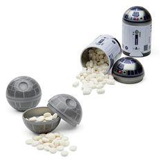 Star Wars Mint Candy