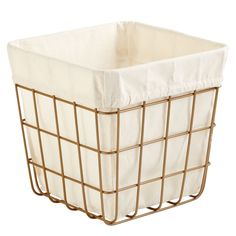 Shop Index Cube Bin