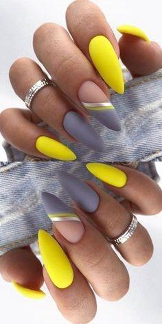 11 Pretty Nail Art Design Ideas F?r Party ? 11 Pretty Nail Art Design Ideas F?r Party ? 11 Pretty Nail Art Design Ideas F?r Party ? Best Acrylic Nails, Cute Acrylic Nails, Acrylic Nail Designs, Nail Art Designs, Gel Nails, Manicures, Nail Art Ideas, Summer Acrylic Nails, Toenails