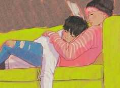 """""""Yoomggu en çok Çimin'i seviyor. """"  Min YoonGi×Park JiMin   Catboy J… #hayrankurgu # Hayran Kurgu # amreading # books # wattpad"""