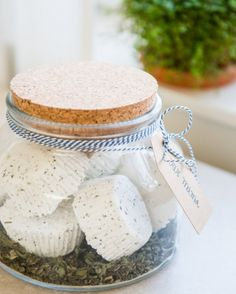 Wellness bij je thuis: zelf verzorgingsproducten maken - Dille & Kamille   Moederdag