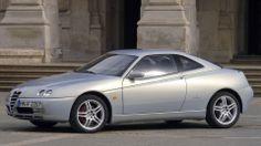 Alfa-Romeo-GTV-2003 Contact this for rent a car  http://www.bravorentacardubai.com/brand/bentley-2/   #alfa_romeo #alfa_romeo_cars  #SportsCars #SuperCars #FastCars #Cars #LuxuryCars #ExoticCars #ModernCars #FutureCars #BusinessCars