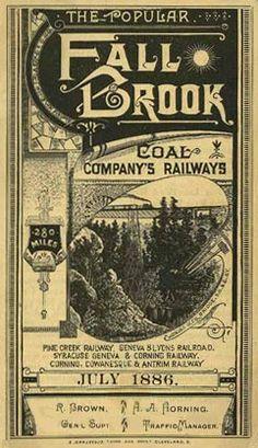 1886 Timetable