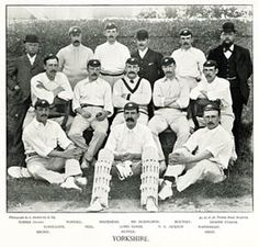 Yorkshire-CCC-1895 - Cricket - Wikipedia, the free encyclopedia