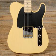 Fender '52 Reissue Telecaster Blonde USED (s863)