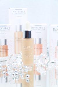 5 parasta meikkivoidetta kuivalle iholle - Glitz & Glam