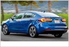2016 Kia Forte Review | Auto Reviews