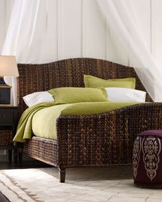 Tropical Bedroom Furniture Bentley Beds Keys House Bedrooms Coastal