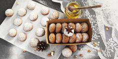 Medové perníky s vianočným korením