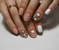 #ногти #маникюр #nailart #nailswag