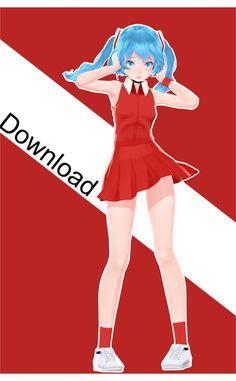 Tda Russian Roulette Miku Download by Ohbey.deviantart.com on @DeviantArt