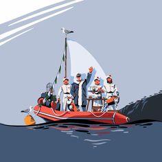 The Queen's Navy San, Illustrations, Queen, Illustration, Character Illustration, Illustrators, Drawings