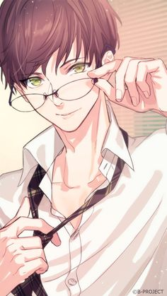 Find images and videos about boy, art and anime on We Heart It - the app to get lost in what you love. Hot Anime Boy, Anime Boys, Manga Anime, Cute Anime Guys, Manga Art, Brown Hair Anime Boy, Anime Cosplay, Kakashi Cosplay, Kawaii Anime