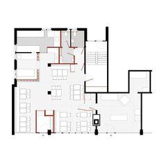 #Küssnacht #ig_zurich #zürichgehtaus #zurichrestaurant #zhwelt #architektur #architekturfotografie #gastronomie #interiordesign #swissarchitecture #floorplan Swiss Architecture, Interiordesign, Floor Plans, Fine Dining, Architecture, House Floor Plans