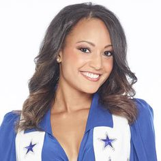 CHEERLEADERS | Dallas Cowboys
