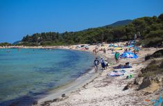 Things to do in Sithonia, a peninsula of Halkidiki in Greece Greece Culture, Greece Food, Greece Fashion, Greece Holiday, Beach Hotels, Greece Travel, Beautiful Sunset, Where To Go